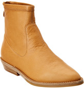 Gentle Souls By Kenneth Cole Neptune Soft Leather Boot