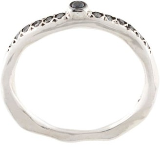Rosa Maria Riyo embellished ring