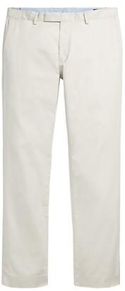 Polo Ralph Lauren Stretch Flat Front Pants