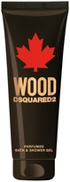 Dsquared2 Wood Pour Homme Shower Gel 250ml