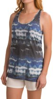 Yummie by Heather Thomson Printed Tank Top - Racerback (For Women)