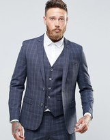 Slim Fit Suit Jacket - ShopStyle