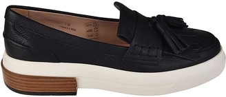 Tod's Tassel Penny Loafers