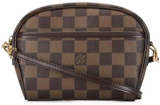 Louis Vuitton 2002 pre-owned Damier Ipanema crossbody bag