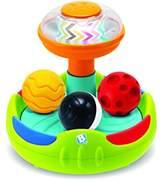 Infantino Bkids Senso Ball Spinning Top