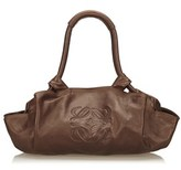 Loewe Pre-owned: Nappa Aire.