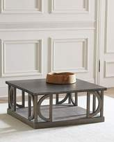 Leonie Square Coffee Table