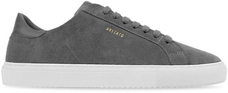 Axel Arigato Men's Clean 90 Suede Sneakers