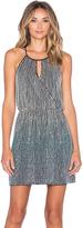 Parker Norden Embellished Dress