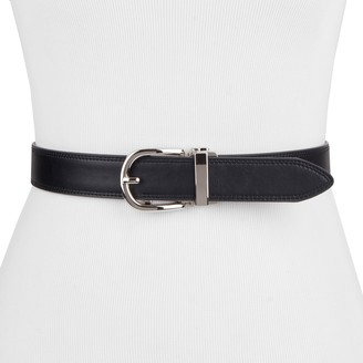 Women's Exact Fit Casual Jean Belt with Precision Fit Technology