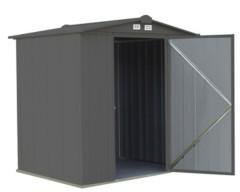 Arrow Diy Steel Ezee Shed Storage Solution