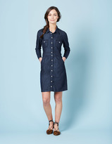 Boden Denim Dress