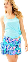 Lilly Pulitzer UPF 50+ Luxletic Emalee Meryl Nylon Skort