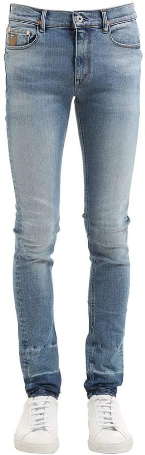 April 77 16cm Joey Kurt Deconstruct Skinny Jeans