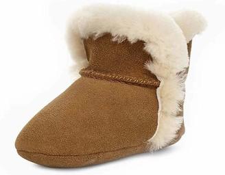 UGG Baby Lassen Ankle Boot