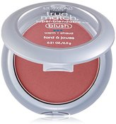 L'Oreal True Match Super-Blendable Blush, Spiced Plum, 0.21 oz.