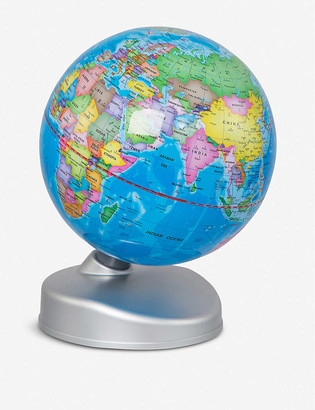 Fao Schwarz Discovery 2-in-1 Day and Night earth globe