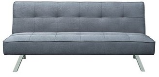 "Serta Futons 66.1"" Wide Armless Convertible Sofa"