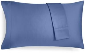 Charter Club Damask Standard Pillowcase Set, 550 Thread Count 100% Supima Cotton, Created for Macy's Bedding