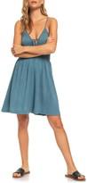 Roxy Little Something Love Minidress