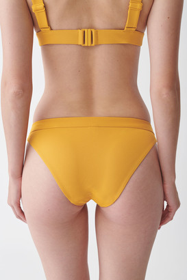 Cos Slim-Fit Bikini Bottoms