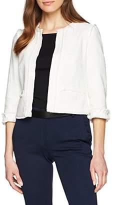 Comma Women's 81.804.54.4647 Suit Jacket,UK