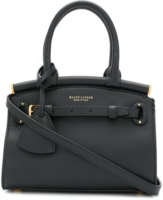Ralph Lauren Collection RL50 small tote bag