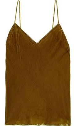Mes Demoiselles Mariza Velvet Camisole