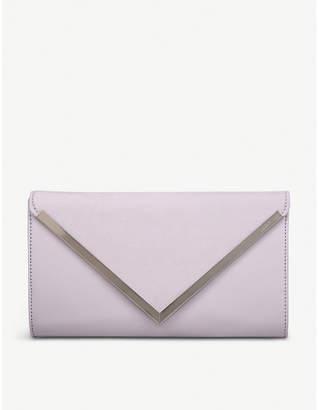Aldo Maiorino envelope clutch