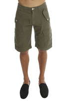 Loomstate Crafton Combat Short