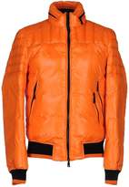 Richmond X Down jackets