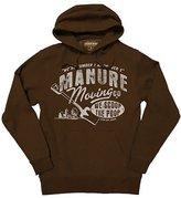 Farm Boy Sweatshirt Mens Hoodie Manure Moving L F13023050