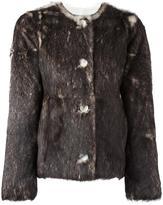 A.P.C. 'Marlène' coat