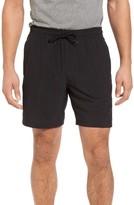 Zella Men's Double Layer Shorts
