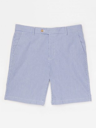 J.Mclaughlin Oliver Shorts in Stripe
