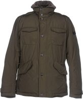 Woolrich Down jackets - Item 41711522
