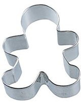 Wilton Gingerbread Boy Cookie Cutter