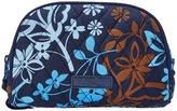 Vera Bradley Luggage Small Zip Cosmetic