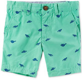 Carter's Flat Front Shorts, Little Boys (2-7)
