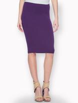 Splendid Solid Skirt