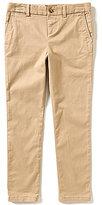 Ralph Lauren Little Girls 5-6X Skinny Chino Pants