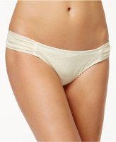 Roxy Crochet Hipster Bikini Bottoms