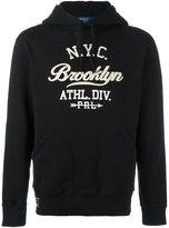 Polo Ralph Lauren 'Brooklyn' hoodie