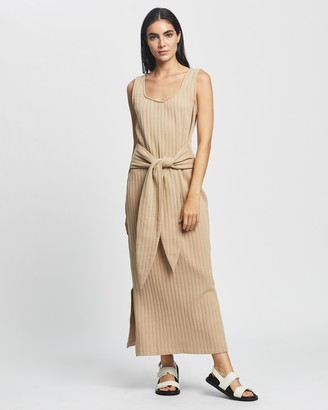 SANCIA The Mara Dress