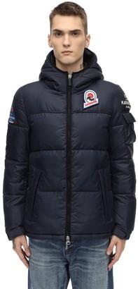 Invicta Primaloft Cross Nylon Jacket