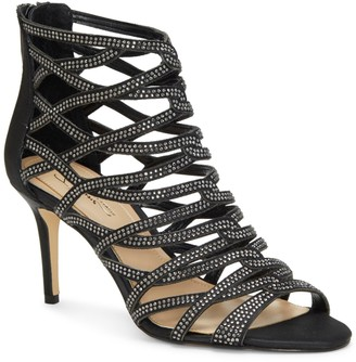 Imagine Vince Camuto Paven Cage Bootie