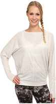 Zobha Parker Long Sleeve Layering Top