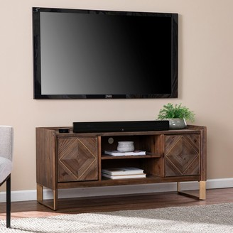 Carbon Loft Arverly Reclaimed Wood Media Console