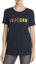 Scotch & Soda Popcorn Printed Tee