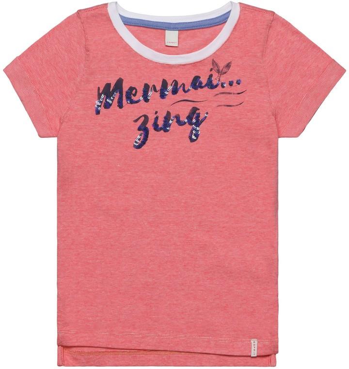 Esprit Girls' RL1028302 T-Shirt